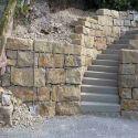 Klein Mauersteine